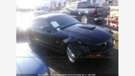 2009 Ford Mustang Coupe for sale 101127086