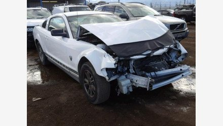 2009 Ford Mustang Coupe for sale 101127577