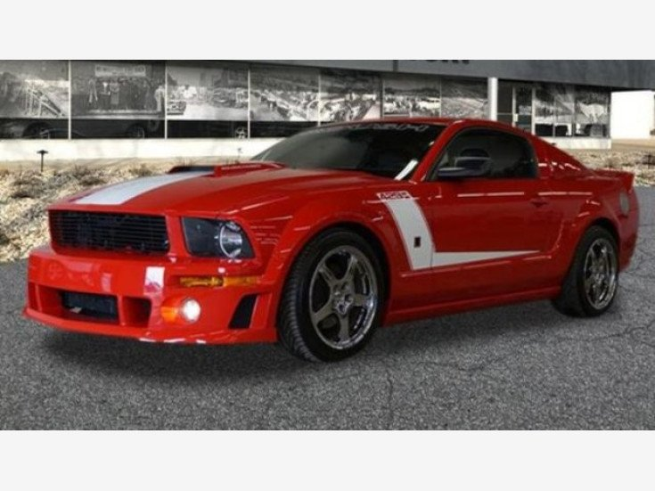 2009 Ford Mustang for sale 101194032