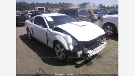 2009 Ford Mustang Coupe for sale 101215033