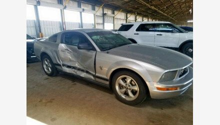 2009 Ford Mustang Coupe for sale 101219442