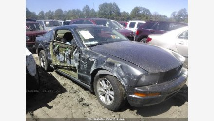 2009 Ford Mustang Coupe for sale 101219652