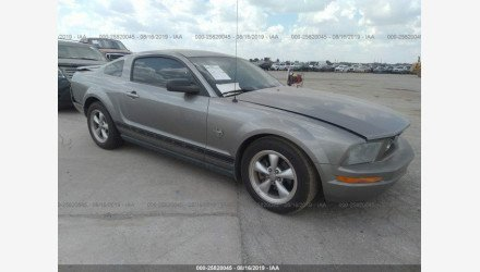 2009 Ford Mustang Coupe for sale 101219727