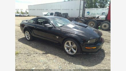 2009 Ford Mustang GT Coupe for sale 101221015