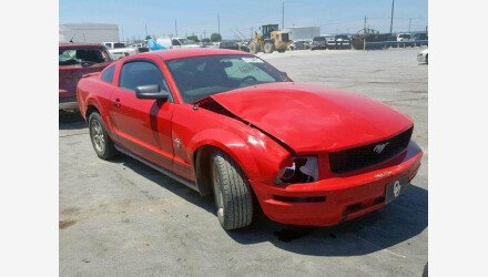 2009 Ford Mustang Coupe for sale 101221429