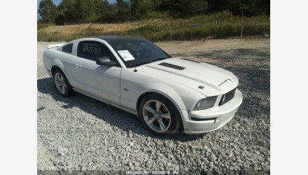 2009 Ford Mustang GT Coupe for sale 101221548