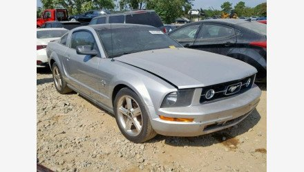 2009 Ford Mustang Coupe for sale 101222113