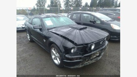 2009 Ford Mustang GT Coupe for sale 101222295