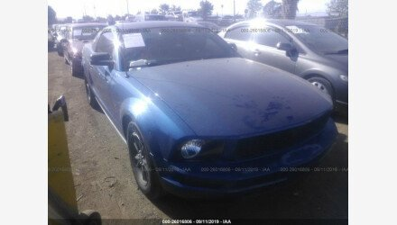 2009 Ford Mustang Coupe for sale 101223265