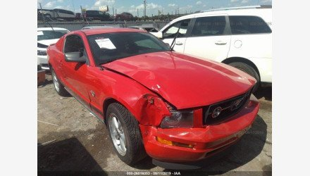 2009 Ford Mustang Coupe for sale 101224591