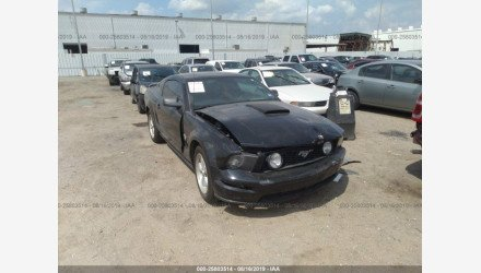 2009 Ford Mustang GT Coupe for sale 101230436