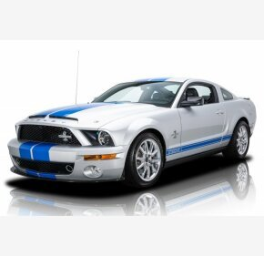 2009 Ford Mustang Shelby GT500 Coupe for sale 101234952