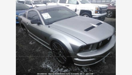 2009 Ford Mustang GT Coupe for sale 101236511