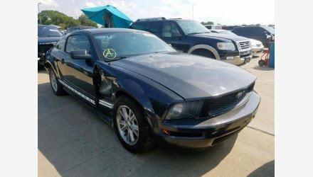 2009 Ford Mustang Coupe for sale 101237452