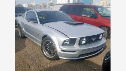 2009 Ford Mustang Coupe for sale 101238452