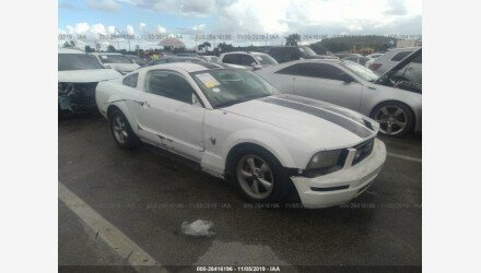 2009 Ford Mustang Coupe for sale 101238886