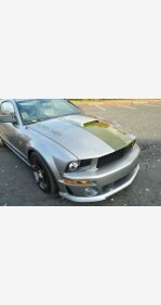 2009 Ford Mustang for sale 101243949