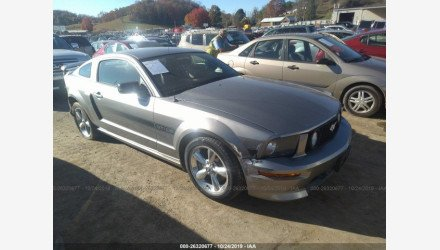 2009 Ford Mustang GT Coupe for sale 101245515