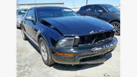 2009 Ford Mustang Coupe for sale 101248750