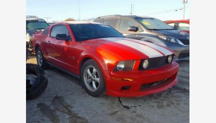 2009 Ford Mustang Coupe for sale 101249391