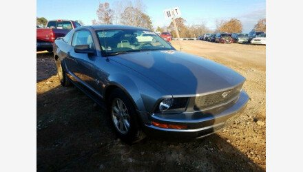 2009 Ford Mustang Coupe for sale 101249454
