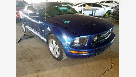2009 Ford Mustang Coupe for sale 101251178