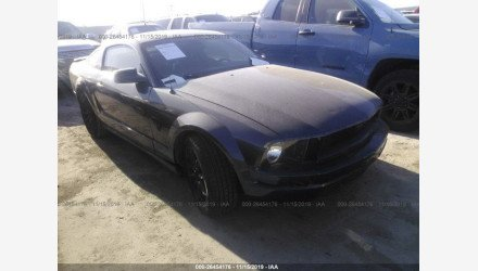 2009 Ford Mustang Coupe for sale 101251238