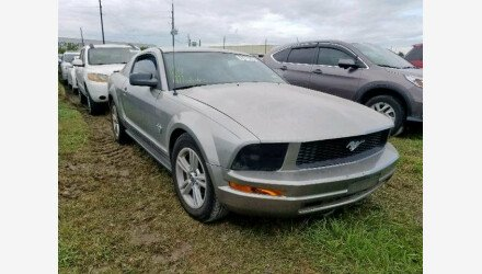 2009 Ford Mustang Coupe for sale 101251758