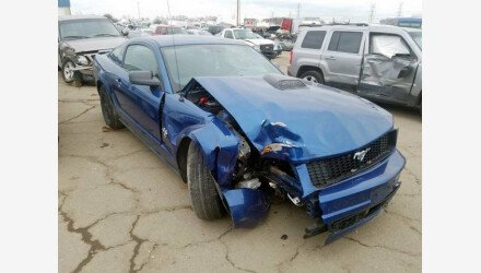 2009 Ford Mustang Coupe for sale 101267708