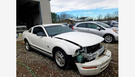 2009 Ford Mustang Coupe for sale 101269264
