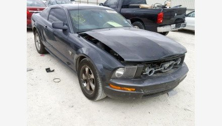2009 Ford Mustang Coupe for sale 101270577