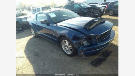 2009 Ford Mustang Coupe for sale 101271575