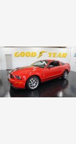 2009 Ford Mustang Shelby GT500 Coupe for sale 101271696