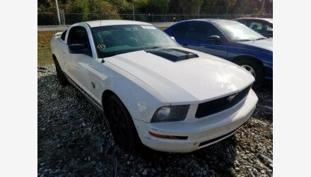 2009 Ford Mustang Coupe for sale 101283423