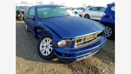 2009 Ford Mustang Coupe for sale 101284035