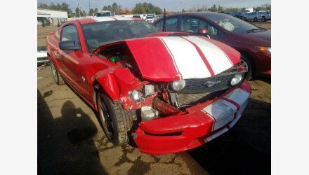 2009 Ford Mustang GT Coupe for sale 101284744
