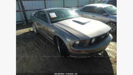 2009 Ford Mustang GT Coupe for sale 101285647