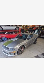 2009 Ford Mustang for sale 101301395