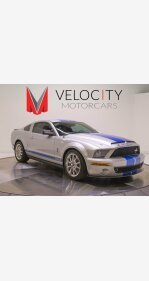 2009 Ford Mustang for sale 101316478