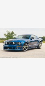 2009 Ford Mustang for sale 101336536