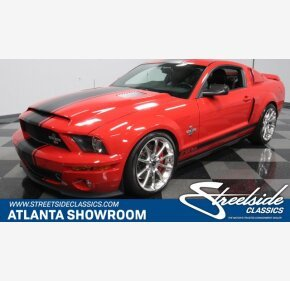 2009 Ford Mustang for sale 101343131