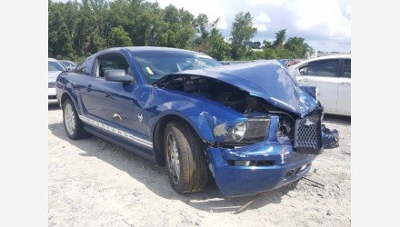 2009 Ford Mustang Coupe for sale 101346638