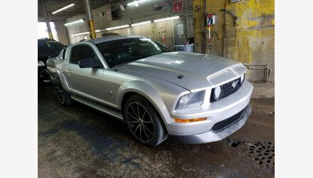 2009 Ford Mustang GT Coupe for sale 101346642