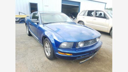 2009 Ford Mustang Coupe for sale 101349372