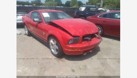 2009 Ford Mustang Coupe for sale 101349639