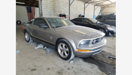 2009 Ford Mustang Coupe for sale 101360202