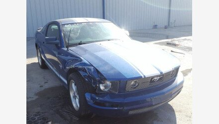 2009 Ford Mustang Coupe for sale 101361240