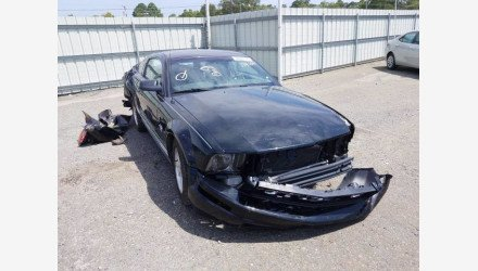 2009 Ford Mustang Coupe for sale 101361325