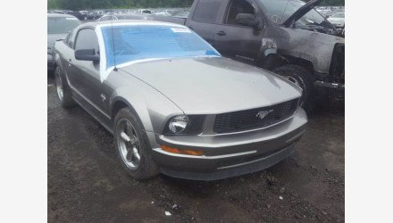 2009 Ford Mustang Coupe for sale 101361327