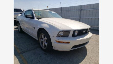 2009 Ford Mustang GT Coupe for sale 101363804
